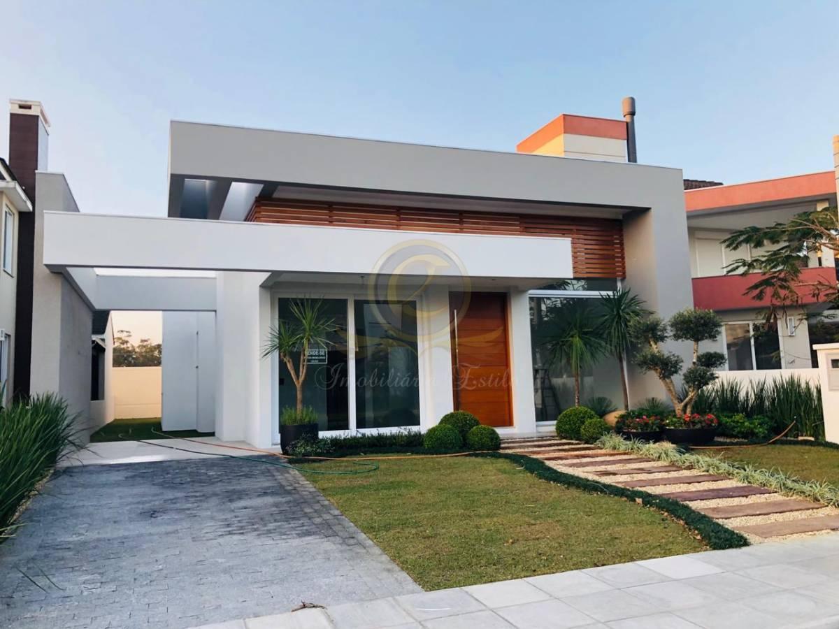 Casa em Condomínio 3 dormitórios em Capão da Canoa | Ref.: 10292