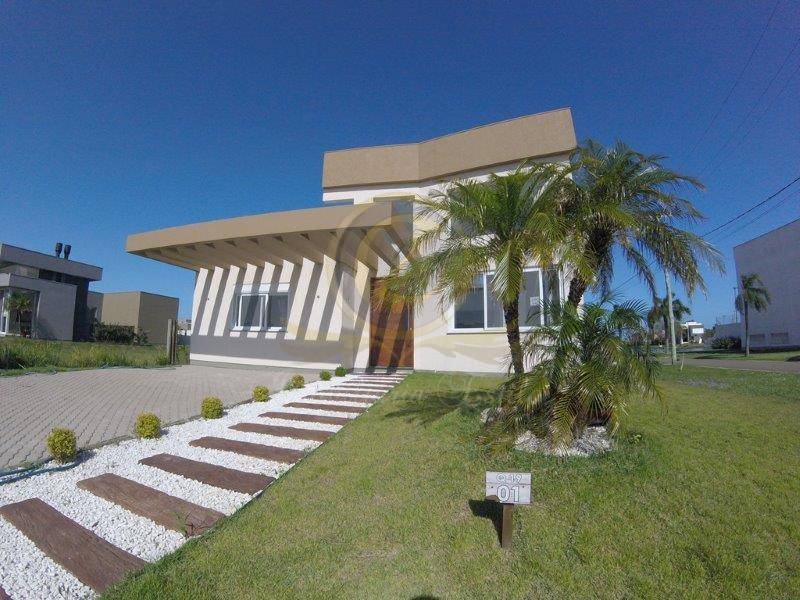 Casa em Condomínio 4 dormitórios em Capão da Canoa   Ref.: 10579