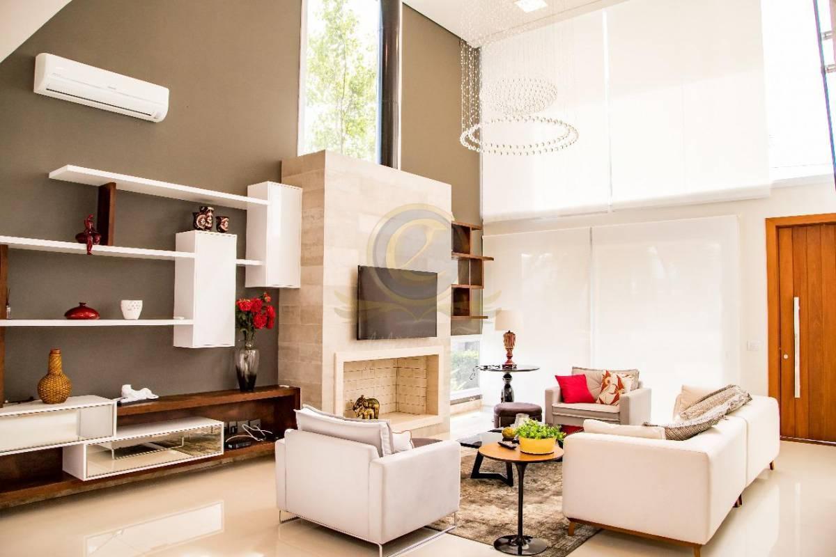 Casa em Condomínio 5 dormitórios em Capão da Canoa | Ref.: 10880