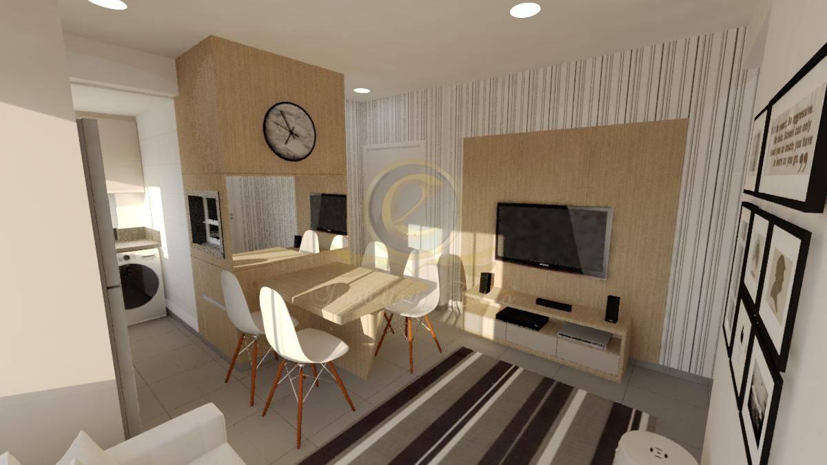 Apartamento 1dormitório em Capão da Canoa | Ref.: 11624