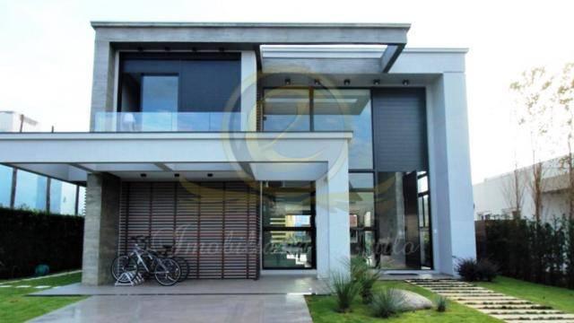 Casa em Condomínio 5 dormitórios em Capão da Canoa | Ref.: 11652