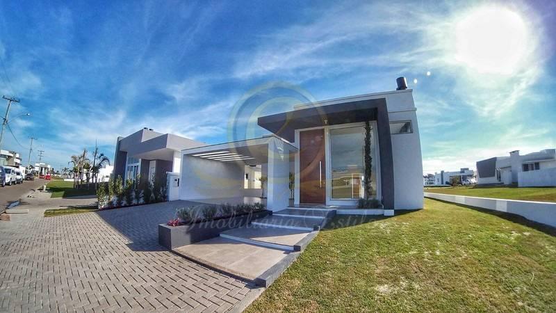 Casa em Condomínio 3 dormitórios em Capão da Canoa | Ref.: 11692