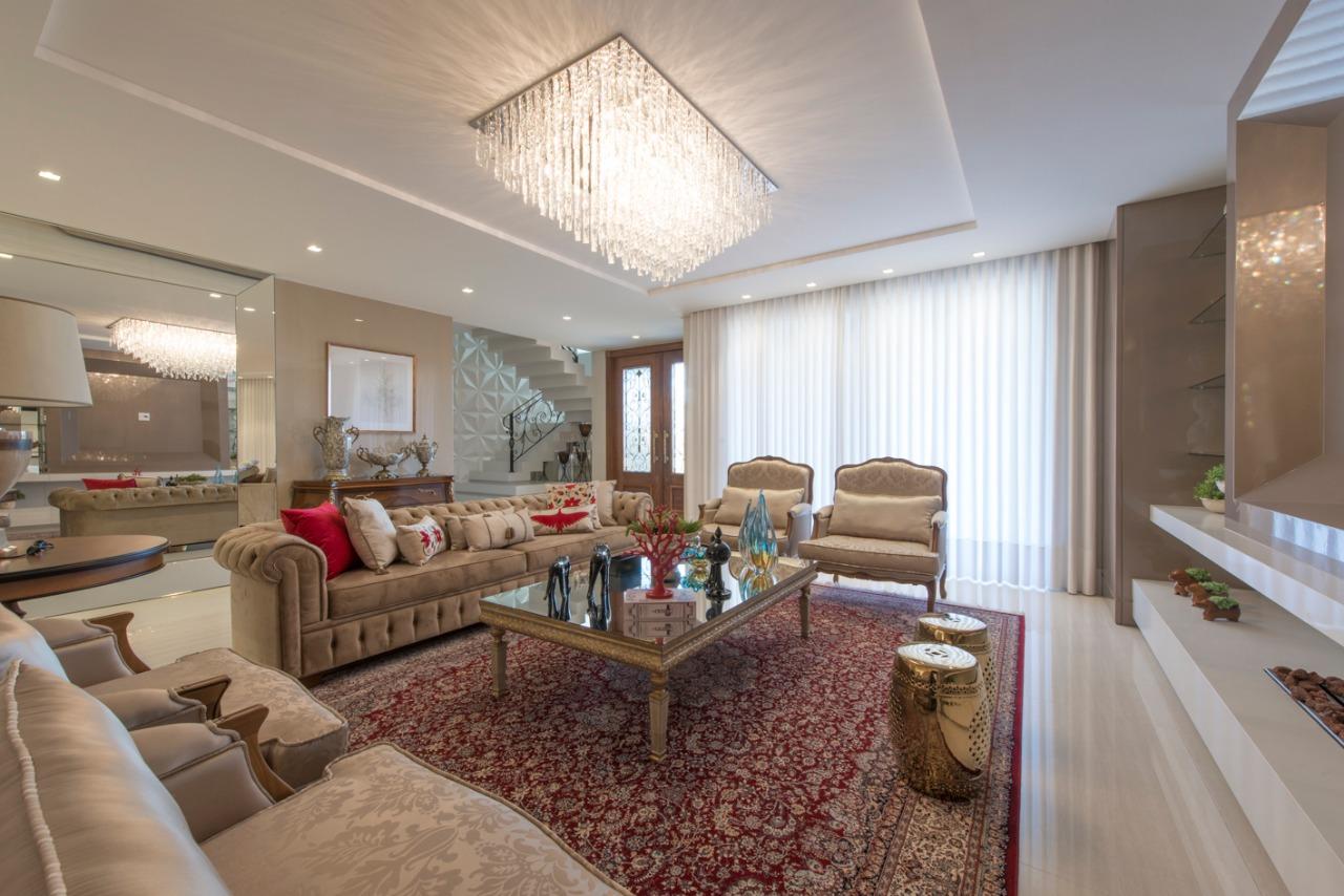 Casa em Condomínio 4 dormitórios em Capão da Canoa | Ref.: 11742
