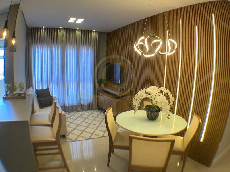 Apartamento 1dormitório | Ref.: 11793