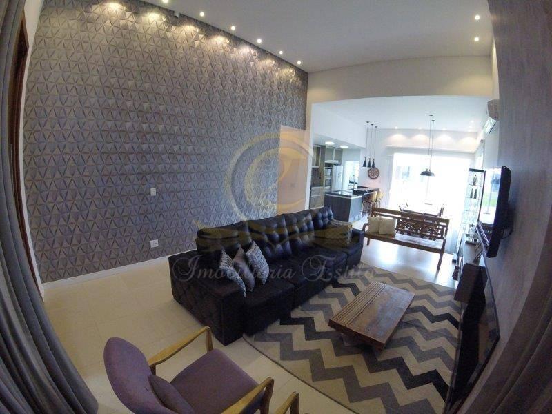 Casa em Condomínio 3 dormitórios em Capão da Canoa | Ref.: 11835
