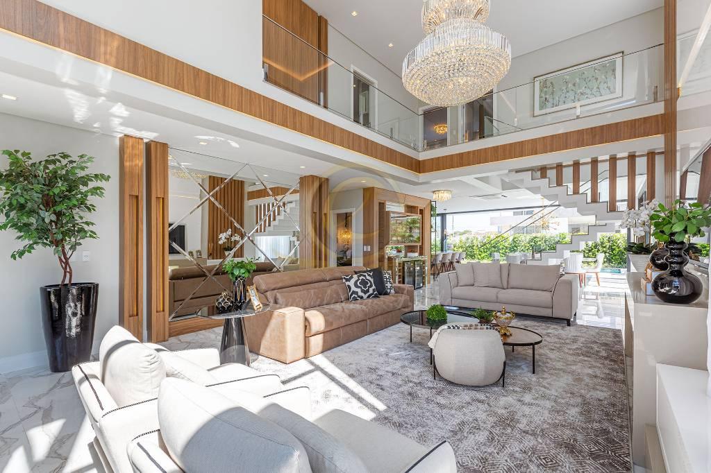 Casa em Condomínio 4 dormitórios em Capão da Canoa | Ref.: 12801