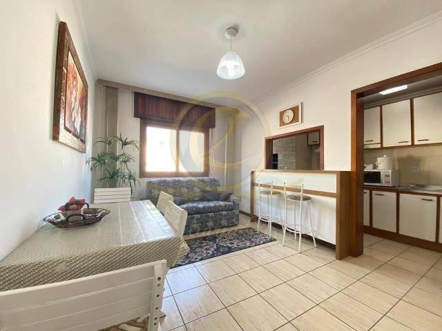 Apartamento 1dormitório em Capão da Canoa | Ref.: 13017