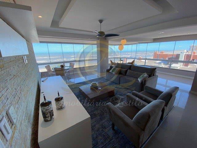 Apartamento 4 dormitórios em Capão da Canoa   Ref.: 13173
