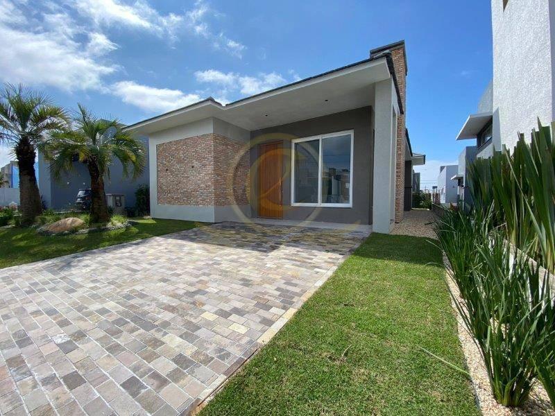Casa em Condomínio 4 dormitórios em Capão da Canoa | Ref.: 14754