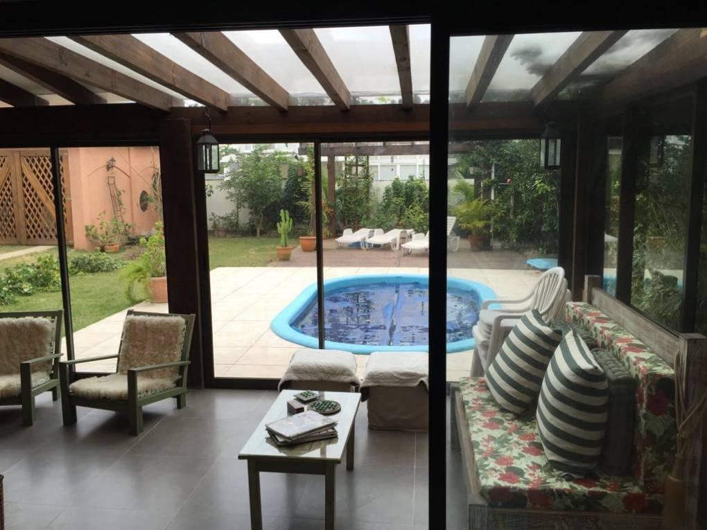 Casa em Condomínio 4 dormitórios em Capão da Canoa | Ref.: 1996