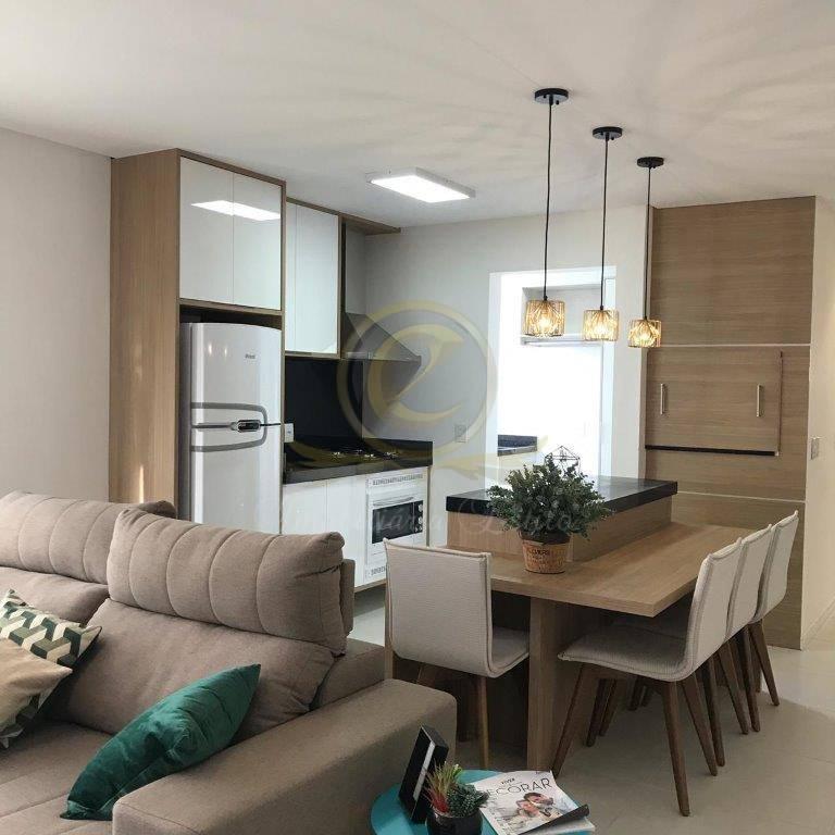 Apartamento 2 dormitórios em Capão da Canoa   Ref.: 3674