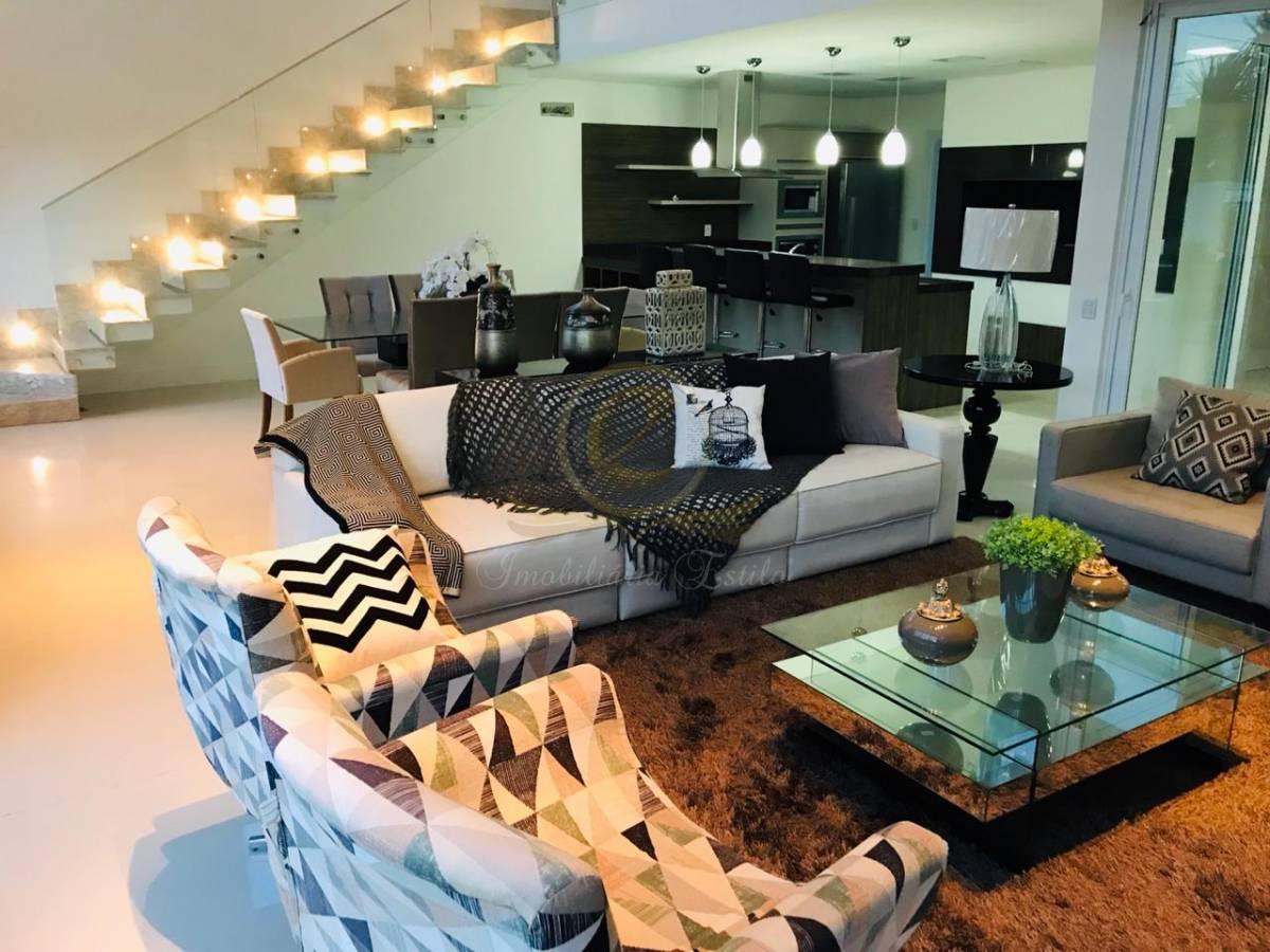 Casa em Condomínio 4 dormitórios em Capão da Canoa   Ref.: 4108