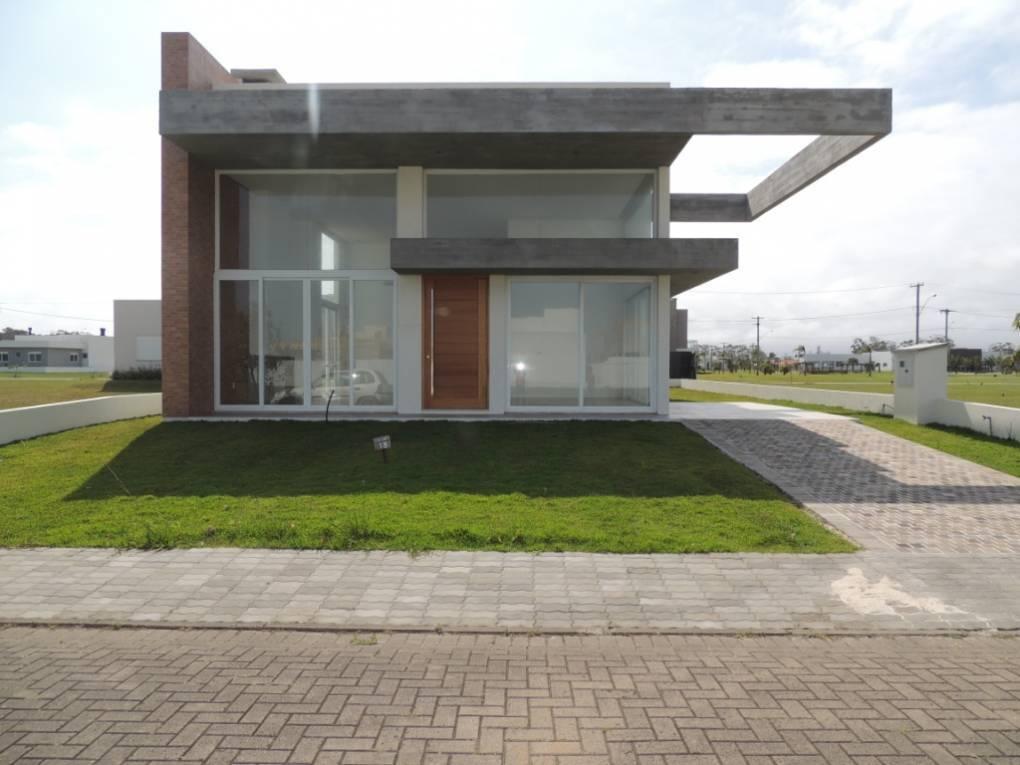 Casa em Condomínio 3 dormitórios em Capão da Canoa   Ref.: 6349