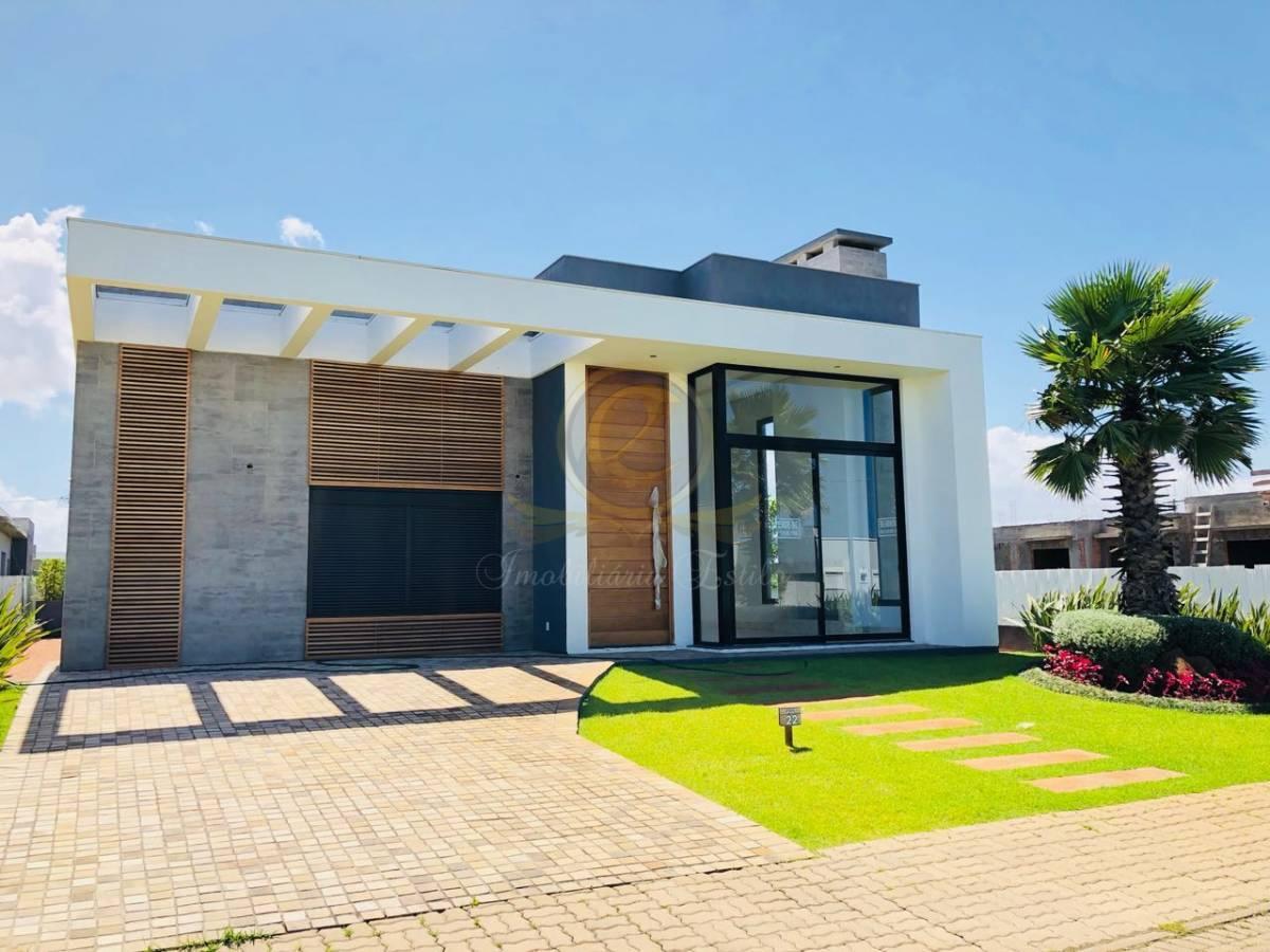 Casa em Condomínio 4 dormitórios em Capão da Canoa | Ref.: 6561