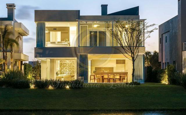 Casa em Condomínio 5 dormitórios em Capão da Canoa | Ref.: 7049