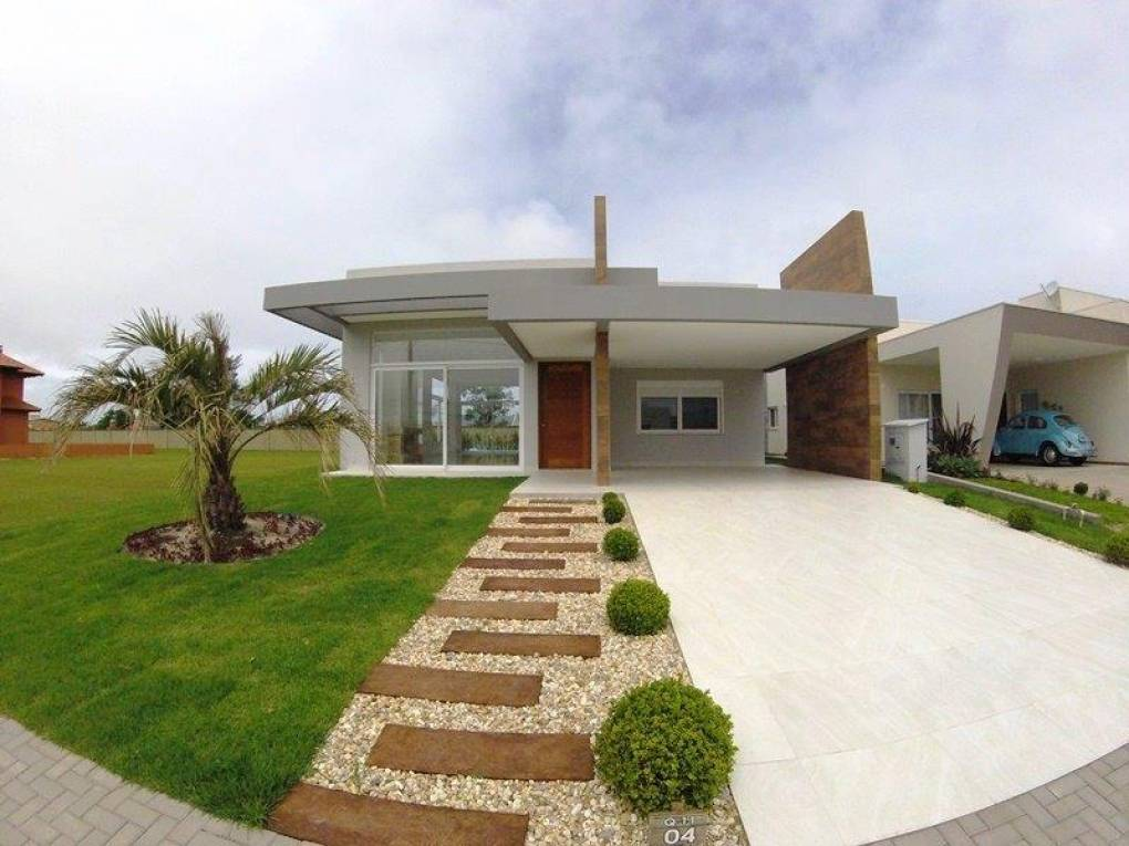 Casa em Condomínio 4 dormitórios em Capão da Canoa   Ref.: 8334