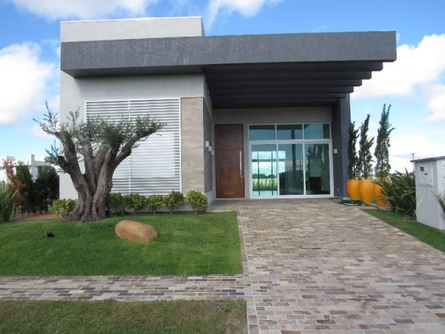 Casa em Condomínio 4 dormitórios em Capão da Canoa   Ref.: 8407