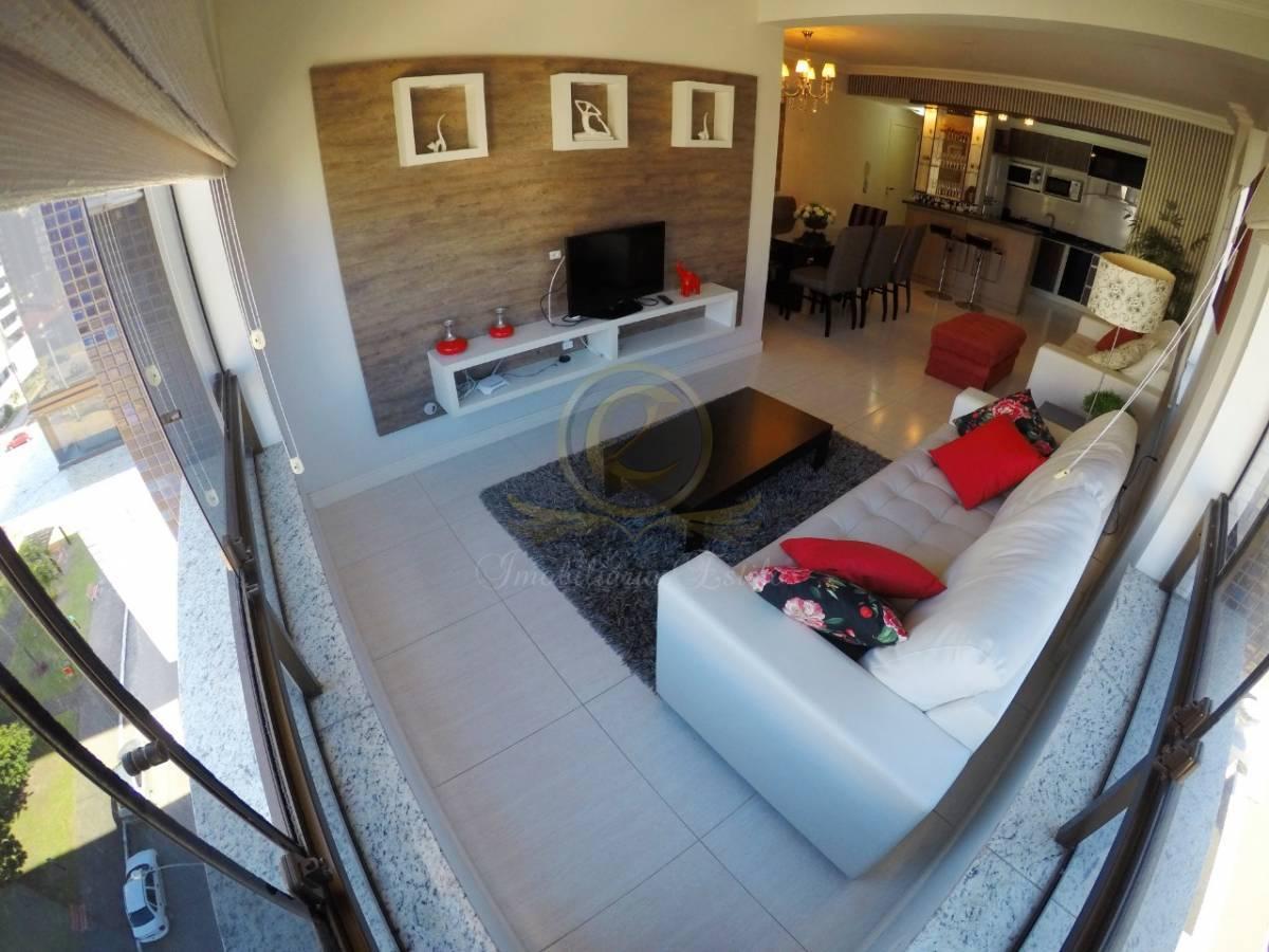 Apartamento 3 dormitórios em Capão da Canoa | Ref.: 8748