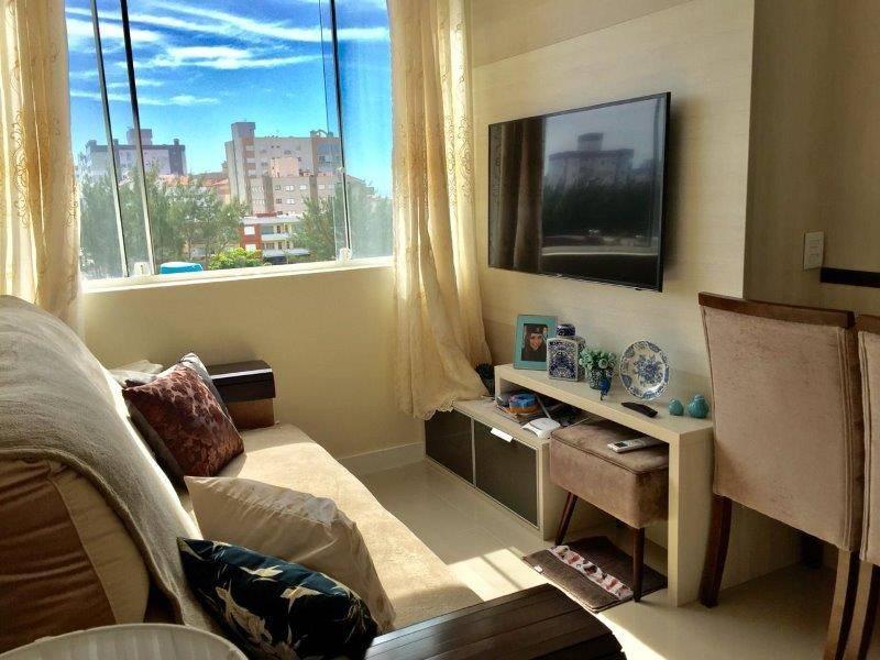 Apartamento 2 dormitórios | Ref.: 8924