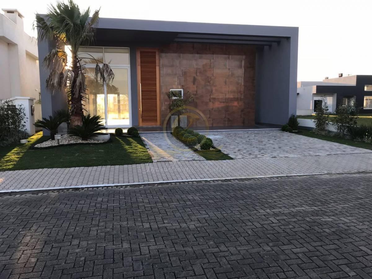 Casa em Condomínio 4 dormitórios em Capão da Canoa | Ref.: 9726