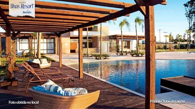 Casa em Condomínio 4 dormitórios em Capão da Canoa | Ref.: 9764