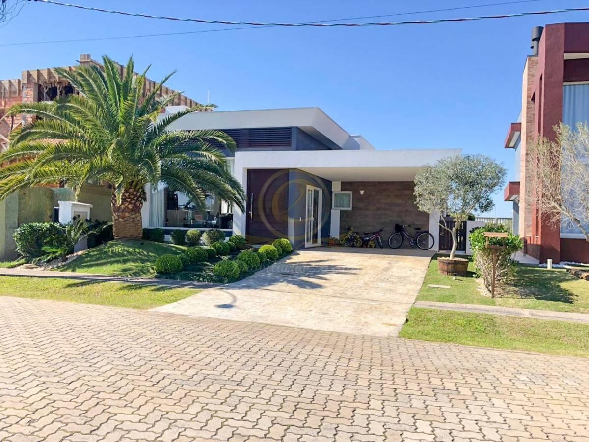 Casa em Condomínio 3 dormitórios em Capão da Canoa | Ref.: 9804