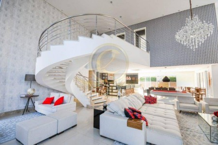Casa em Condomínio 6 dormitórios em Capão da Canoa | Ref.: 11274