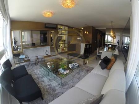 Apartamento 4 dormitórios em Capão da Canoa | Ref.: 11491