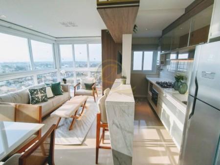 Apartamento 3 dormitórios em Capão da Canoa | Ref.: 11539
