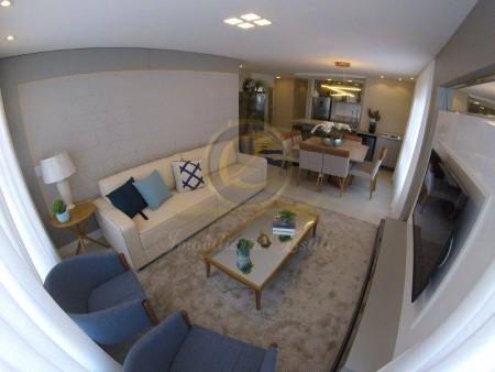 Apartamento 3 dormitórios | Ref.: 11607