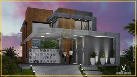Casa em Condomínio 4 dormitórios em Capão da Canoa | Ref.: 12577