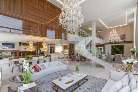 Casa em Condomínio 6 dormitórios em Capão da Canoa | Ref.: 13186