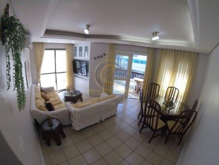 Apartamento 3 dormitórios em Capão da Canoa   Ref.: 13393