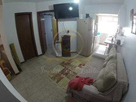 Apartamento 1dormitório | Ref.: 13633