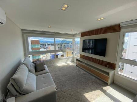 Apartamento 3 dormitórios em Capão da Canoa | Ref.: 13880