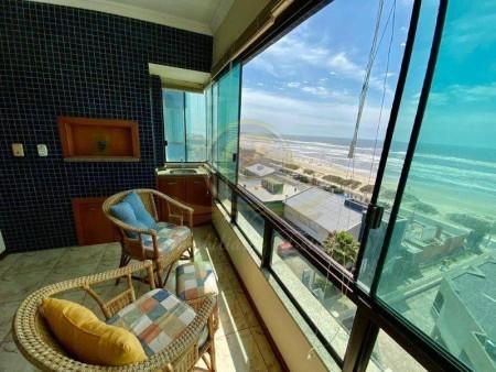 Apartamento 2 dormitórios em Capão da Canoa | Ref.: 13987