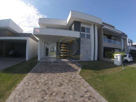 Casa em Condomínio 4 dormitórios em Capão da Canoa | Ref.: 14006