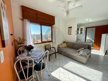 Apartamento 1dormitório em Capão da Canoa   Ref.: 14286