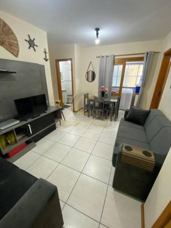 Apartamento 2 dormitórios em Capão da Canoa   Ref.: 14521