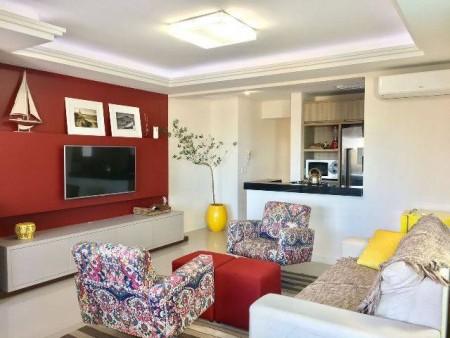 Apartamento 3 dormitórios em Capão da Canoa | Ref.: 1661