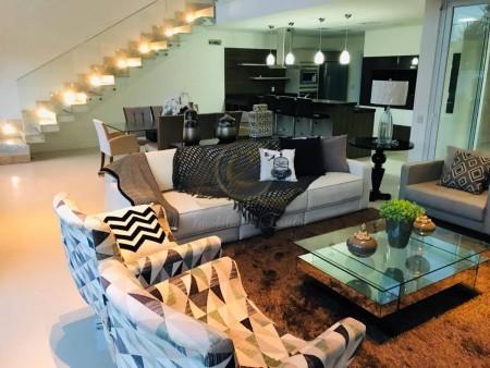Casa em Condomínio 4 dormitórios em Capão da Canoa | Ref.: 4108