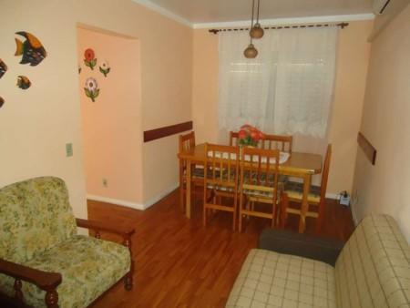 Apartamento 2 dormitórios | Ref.: 4862