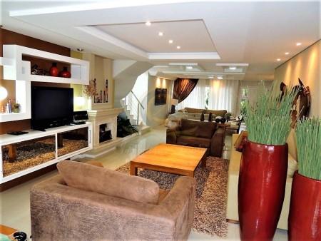 Casa em Condomínio 4 dormitórios em Capão da Canoa | Ref.: 4871