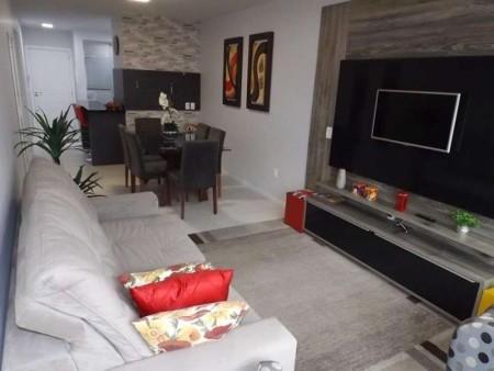 Apartamento 2 dormitórios em Capão da Canoa   Ref.: 7305