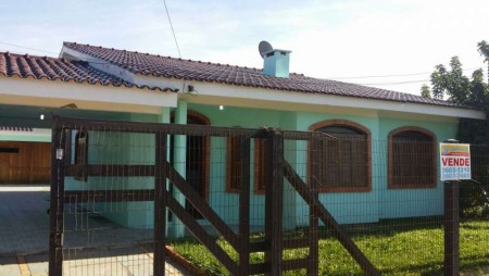 Casa 4 dormitórios em  Xangri - Lá  | Ref.: 7327