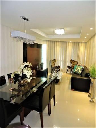 Apartamento 2 dormitórios | Ref.: 7524