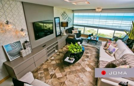 Apartamento 4 dormitórios | Ref.: 7915