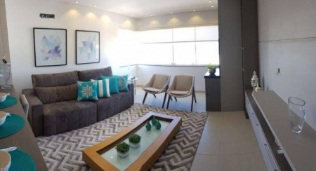 Apartamento 3 dormitórios em Capão da Canoa | Ref.: 8107