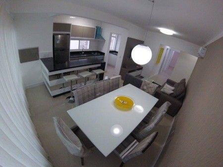 Apartamento 3 dormitórios | Ref.: 8297