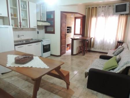 Apartamento 1dormitório em Capão da Canoa | Ref.: 8482